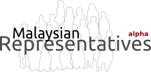 Malaysian Government Representatives